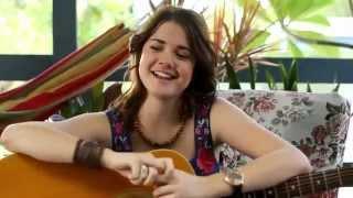 getlinkyoutube.com-This Is Who I Am - Maia Mitchell