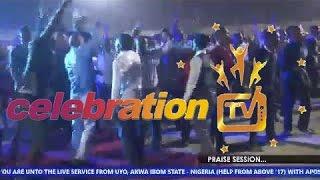 getlinkyoutube.com-LIVE UYO, AKWA IBOM STATE - APOSTLE JOHNSON SULEMAN. EVENING