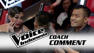 getlinkyoutube.com-Judika Nyanyi Mandarin, AGNEZ MO Malah Nyanyi Batak   Grand Final   The Voice Indonesia 2016