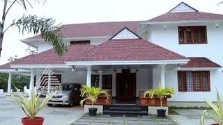 getlinkyoutube.com-Modern Traditional style 6 Bed Room Home in Thalayolaparambu | Dream Home 03 Sep 2016