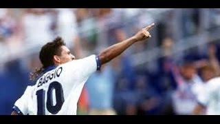 getlinkyoutube.com-I 20 goal piu' belli di Roberto Baggio