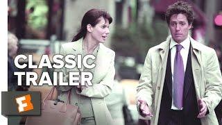 getlinkyoutube.com-Two Weeks Notice (2002) Official Trailer - Hugh Grant, Sandra Bullock Movie HD