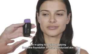 getlinkyoutube.com-Oriflame Very Me Make-Up tutorial: de Perfecte Basis