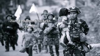 Awit Sa Marawi