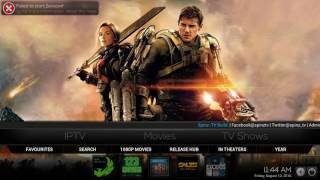 getlinkyoutube.com-Kodi/Spinz Tv Install