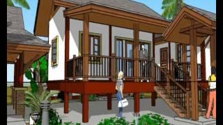 getlinkyoutube.com-Yothin house in thailand