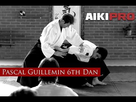 Aikido Pascal Guillemin - Aikipro Live Store