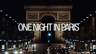 getlinkyoutube.com-Małach / Rufuz feat. DJ Grubaz - One Night in Paris