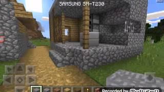 getlinkyoutube.com-2 semillas para minecraft 0.13.0