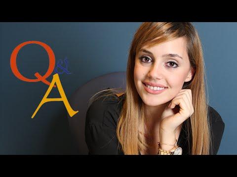 Q & A - اسئلة وأجوبة عن التنمر