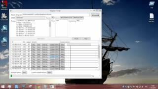 видео как сканировать лист iptv 720p