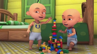 Upin & Ipin Cartoons New Collection 2017 HD # 4