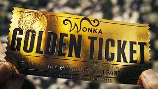 getlinkyoutube.com-Charlie and the Chocolate Factory - The Last Golden Ticket