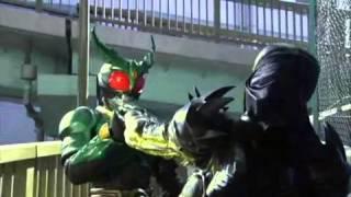 getlinkyoutube.com-Kamen Rider Agito Project G4 The Movie [2 - 4] พากษ์ไทย