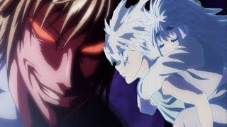 getlinkyoutube.com-AMV Killua Vs Shiapouf (Pouf) - Hunter x Hunter 2014 - Chimera Ant Arc