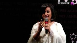 getlinkyoutube.com-Divya Dutta to pay tribute to late actor Om Puri