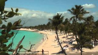 La Naturaleza de La Republica Dominicana