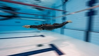 Freediving world record DNF Mateusz Malina