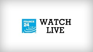 getlinkyoutube.com-FRANCE 24 Live – International Breaking News & Top stories - 24/7 stream