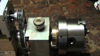getlinkyoutube.com-1600 Oz In, Nema34 4th Axis