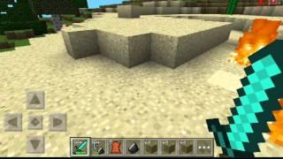 getlinkyoutube.com-Обзор скрипта на Minecraft pe хиробрин