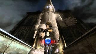 getlinkyoutube.com-Resident Evil 4 PC Mod Hi-Poly Leon Release