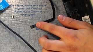 getlinkyoutube.com-Как починить гибкий шлейф (How to fix a flex cable)