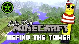 getlinkyoutube.com-Let's Play Minecraft – Episode 169 – Re-Find the Tower