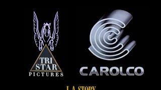 getlinkyoutube.com-TriStar Pictures/Carolco (1991)