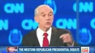 getlinkyoutube.com-Ron Paul's Greatest Debate Performance Ever (10-18-2011)