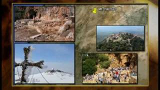 Yeshua (Jesus) and the Mt. Hermon-Roswell Connection