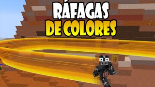 getlinkyoutube.com-MOD: RÁFAGAS DE COLORES ¡PERSONALIZADAS!