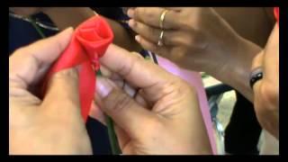 getlinkyoutube.com-การทำดอกไม้จากผ้า.f4v