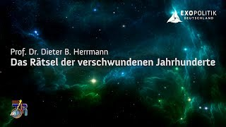 getlinkyoutube.com-Das Rätsel der verschwundenen Jahrhunderte - Prof. Dieter B. Herrmann