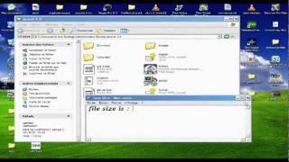 getlinkyoutube.com-PRORAT V1.9 + Upx serveur 100% indétectable tutoriel.flv