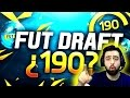 Sizlerin Drafti   Fifa 16 FUT Draft SURVIVOR   51.Bölüm   Ps4