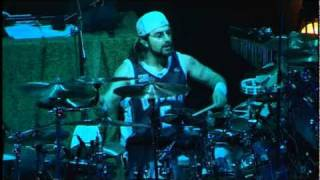 "getlinkyoutube.com-Mike Portnoy - ""Pull Me Under (In Constant Motion DVD)"""