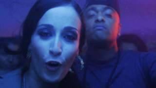 Kenza farah (ft. alonzo) - Crack musik