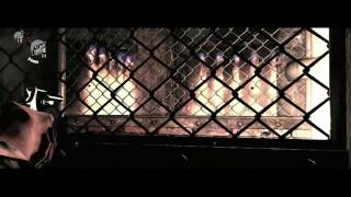 getlinkyoutube.com-The Evil Within Akumu Chapter 10 Laura Brass Knuckle Kill (XB1)