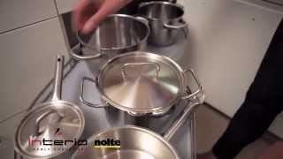 Szafka narożna – Le Mans - meble kuchenne Nolte