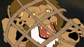 getlinkyoutube.com-The Lion and the Mouse by John Platt