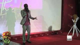 ATT JUNIOR fait son Show devant PhiPhi