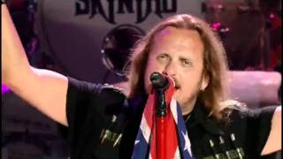getlinkyoutube.com-Lynyrd    Skynyrd     --    Sweet     Home    Alabama  [[  Official   Live  Video  ]]  HD