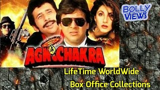 AGNICHAKRA Bollywood Movie LifeTime WorldWide Box Office Collection | Verdict Hit Or Flop