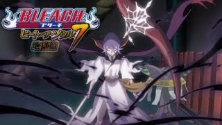 getlinkyoutube.com-Dark Rukia Vs Hollow Ichigo - Bleach Heat The Soul 7