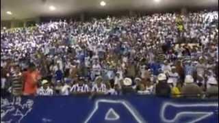 getlinkyoutube.com-Bonde da Maior - Torcida do CSA - Mancha Azul