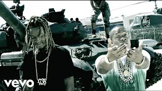 Yo Gotti - Tell Me (ft. Fetty Wap)
