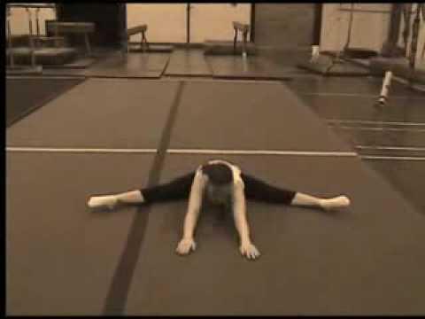Ejercicios para mejorar y obtener flexibilidad (Con subtítulos en español)