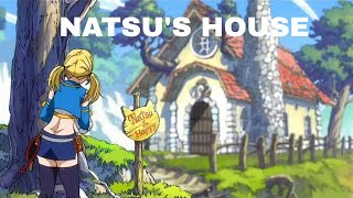 Fairy Tail Natsu House