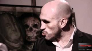 "getlinkyoutube.com-STAMATIS BITAKOS vs LEFTERIS XAXAMIDIS - 2012 - ""ΤΗΕ ΒΑΤΤLE vol.2"" promo video (PART 2)"